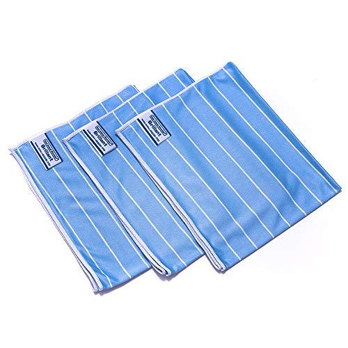 Das blaue Wunder Brillant Set 40x50 (3) - Farbe Bunt nach Verfügbarkeit