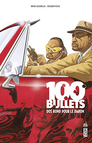 100 Bullets tome 3