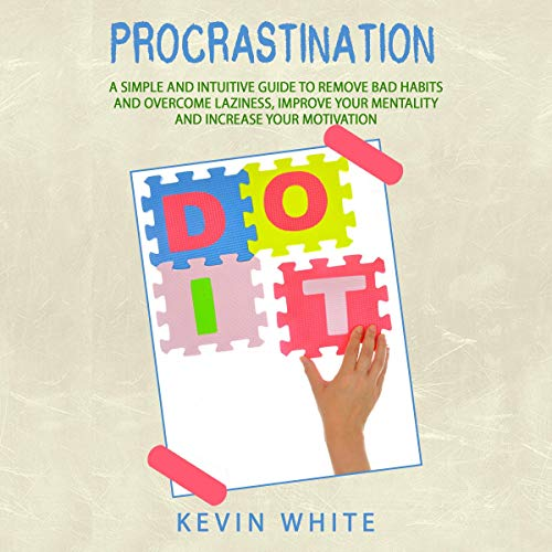 『Procrastination』のカバーアート