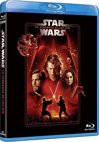 Star Wars Episodio III. L