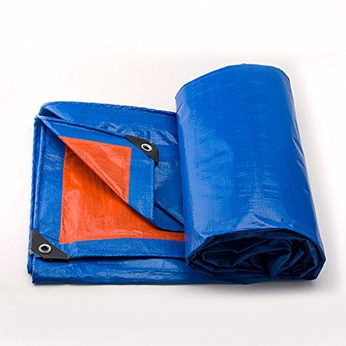 Tarp TTL Abdeckplanen Regenschutztuch/für Außenbereich/für Markisenstoffe/wasserdicht Stoffplane/gewebter Sonnenschutz für PE/Sonnenschutz Markisentuch, 180g / m2, (22 Größen) (größe : 4 * 6m)