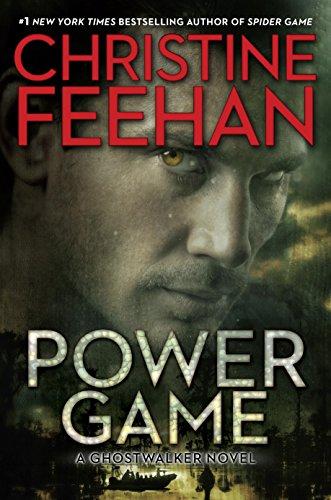 Power Game (A GhostWalker Novel Book 13)