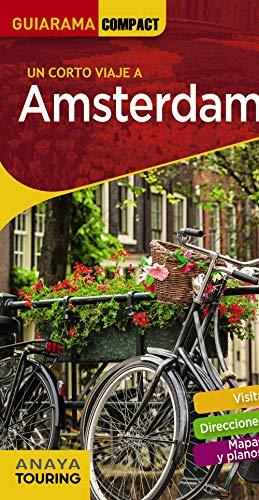 Amsterdam (GUIARAMA COMPACT - Internacional)