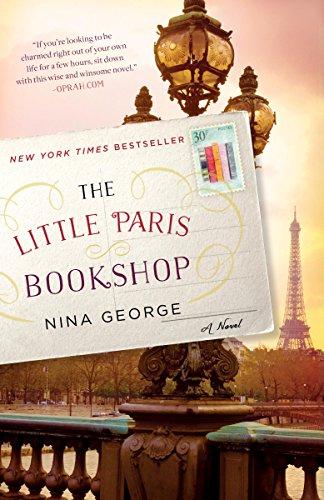 The Little Paris Bookshop: A Novel - Kindle edition by George ...