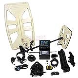 Golden King DPR Plus Nokta Detector de Metales Profesional