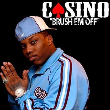 Brush Em Off - Single