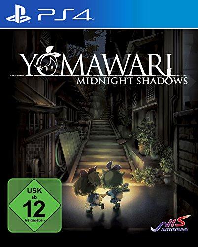 NIS America Yomawari: Midnight Shadows PS4