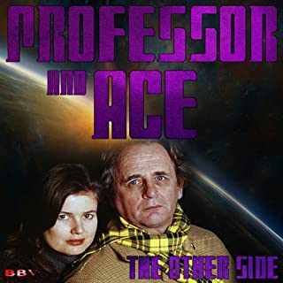 Professor & Ace: The Other Side cover art