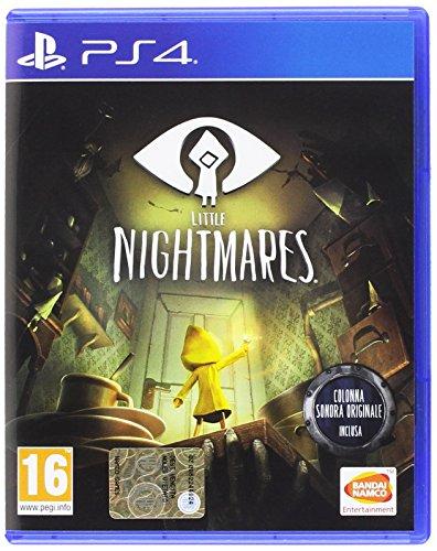 Little Nightmares - Playstation 4