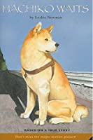 hachiko waits, dog mourns