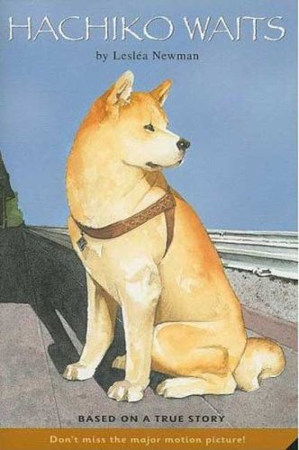 Hachiko Waits: Based on a True Story
