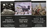 The Cambridge History of the Second World War 3 Volume Paperback Set