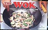 Paperback Wok Book