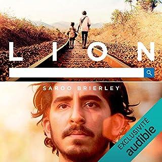Couverture de Lion