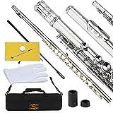 Intermediate Flutes