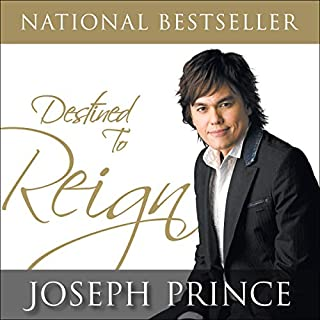 Destined to Reign cover art