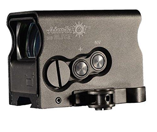 Buy Discount AimShot Elite Reflex Sight, Green Circle w/Dot, HG Elite HG Elite -C