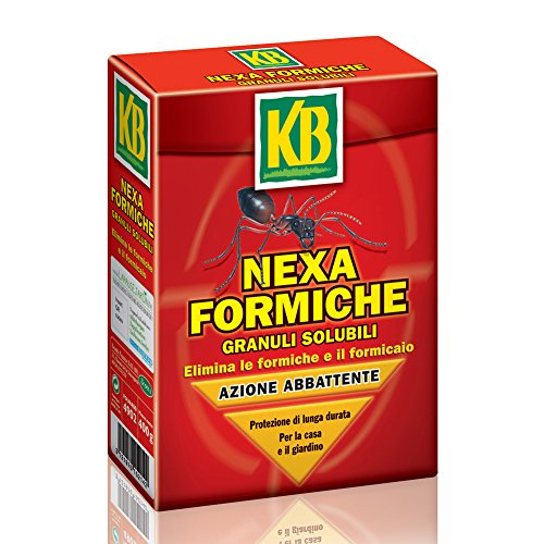 Insetticida Nexa Formiche Granuli 800 gr KB