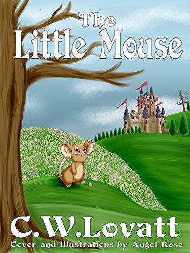 The Little Mouse by C W Lovatt ebook deal