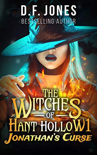 The Witches of Hant Hollow: Jonathan