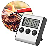 Immagine 2 jeffergarden digitale timer da cucina