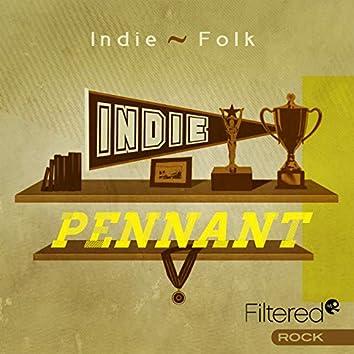 Indie Pennant