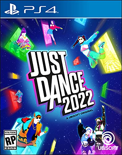 Just Dance 2022 - PlayStation 4