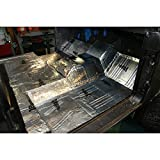 Hushmat Automotive Insulation