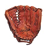 SHOELESS JOE 12 1/2' Proffesional Series Tennessee Trapper Baseball Glove, Right...