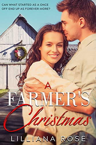 A Farmer's Christmas (Falling for a Cowboy Book 2)