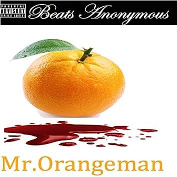 Mr.Orangeman