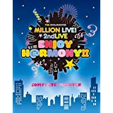 """THE IDOLM@STER MILLION LIVE! 2ndLIVE ENJOY H@RMONY!! LIVE Blu-ray""""COMPLETE THE@TER"""""""