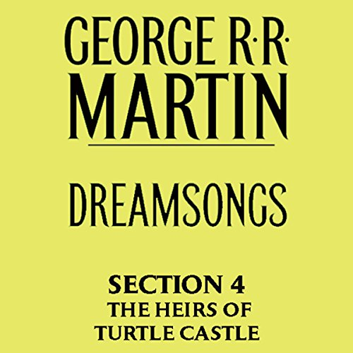 Dreamsongs, Section 4 audiobook cover art