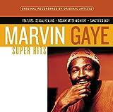 Songtexte von Marvin Gaye - Super Hits