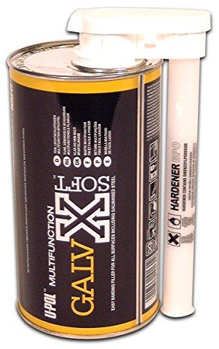 UPol - Galvex Dispenser kit - DIS/GALV