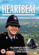 heartbeat dvd box set
