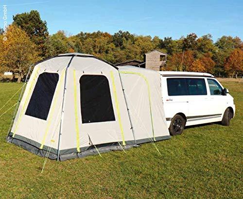 Reimo Tent Technology Heckzelt Uni Van 240x240/180   Schleuse   selbststehend   passen für T4 5 6