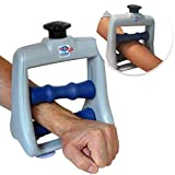 Roleo Hand Massager for Arthritis, Deep Tissue Massager for Carpal Tunnel Relief...