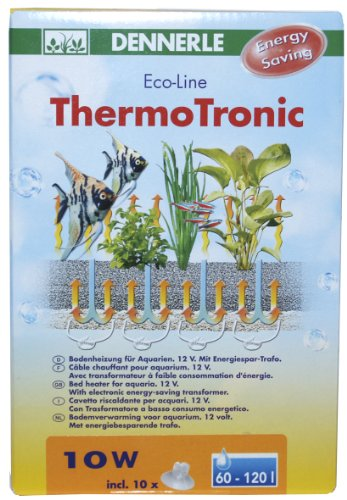 Dennerle 1632 Eco-Line ThermoTronic 10 W