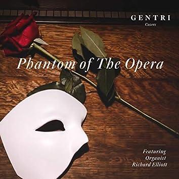 Phantom of the Opera (feat. Richard Elliott)