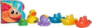 Playgro Bath Play Gift Pack for baby infant toddler children 0185257, Playgro is Encouraging Imagination with STEM/STEM fo...