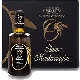 Caja de 6 botellas de 500 ml de Aceite de Oliva Virgen Extra Ecológico