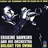 Holiday for Swing - Erskine Hawkins