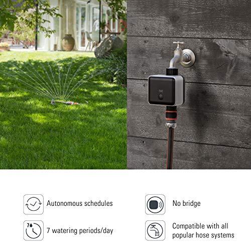 Eve Aqua : contrôleur d'eau intelligent 4