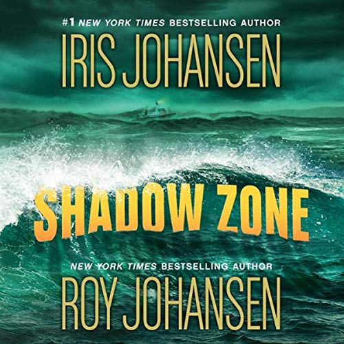 Shadow Zone cover art