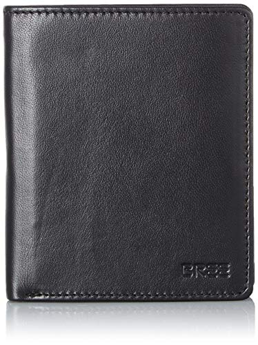 BREE Collection Herren Pocket New 115, Combination Purse Geldbörse, 3x12.5x10 cm (B x H x T)