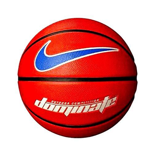 Nike Unisex - Adulto Dominate Baloncesto Naranja, 6