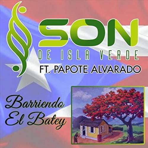 Son De Isla Verde feat. Papote Alvarado