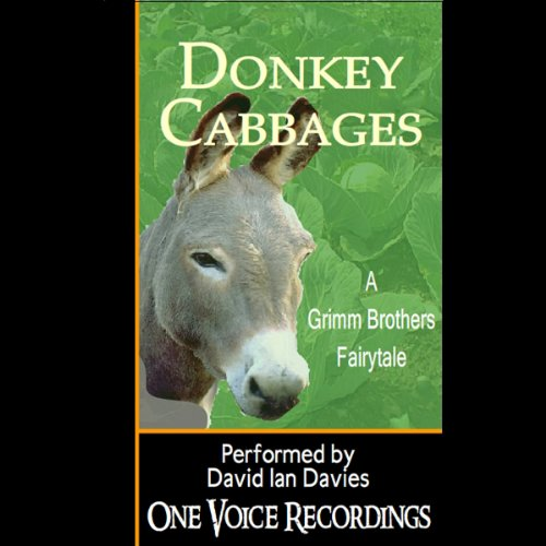 Donkey Cabbages cover art