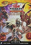 Bakugan Battle Brawlers: New Vestroia: Season 2, Vol. 4